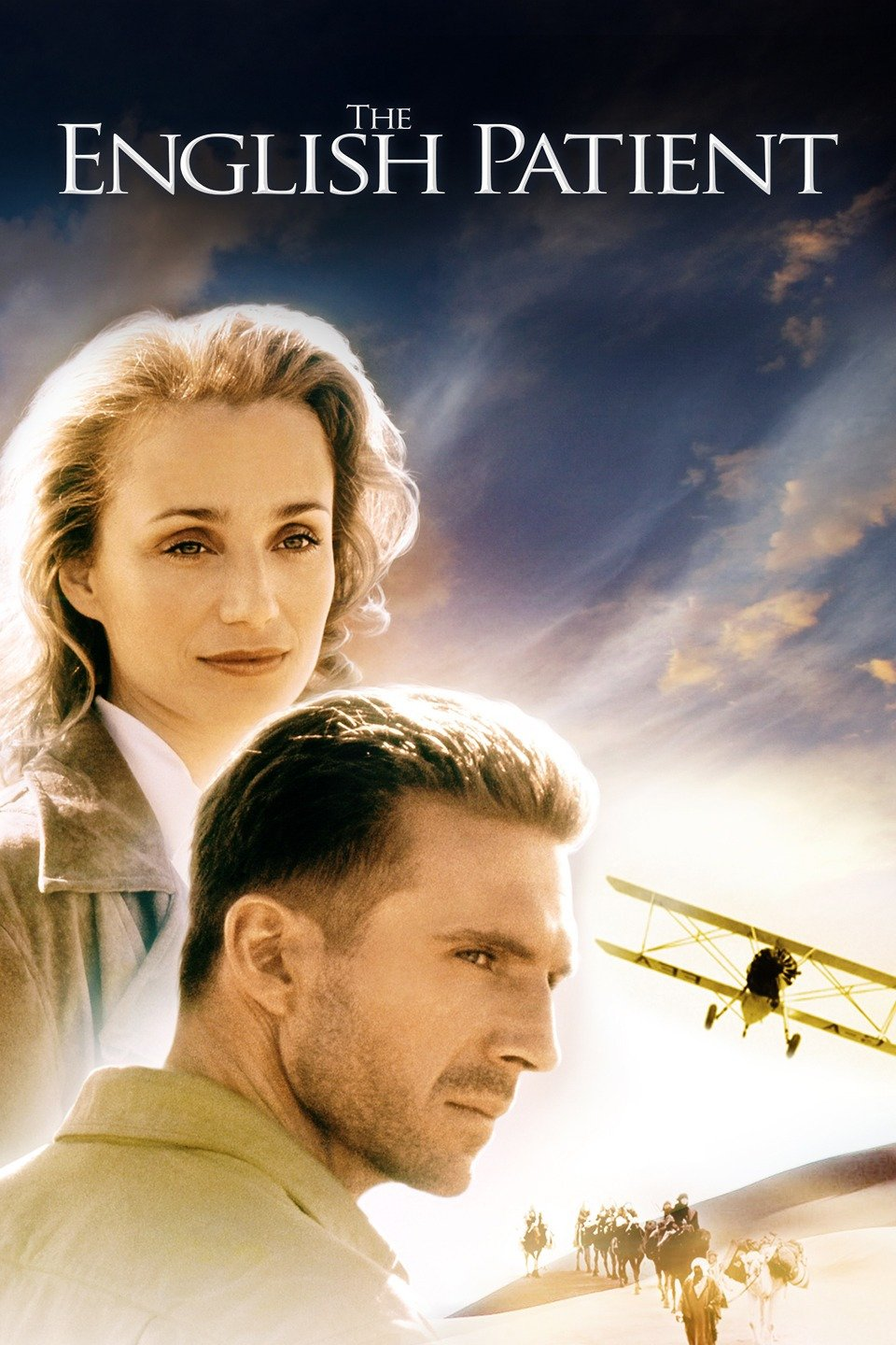 The English Patient movie