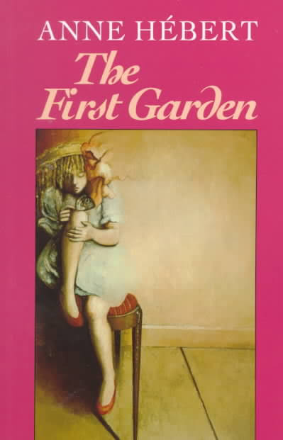 The First Garden book cover