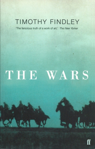 The Wars book cover