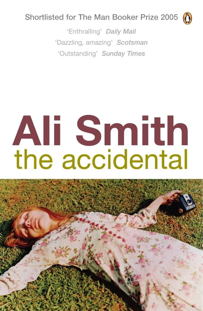 The Accidental book review