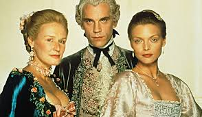 Dangerous Liaisons movie