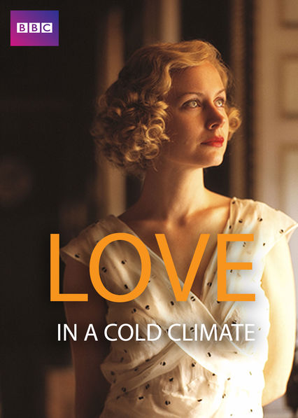 Love in a cold climate BBC series