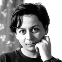 Anne Enright photo