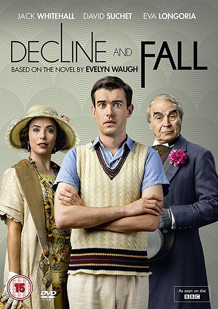 Decline and Fall on the BBC