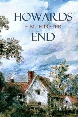 Howards End book cover