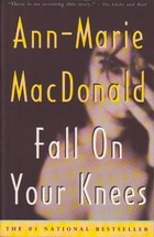 Fall on Your Knees book cover