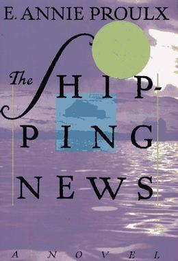 The Shipping News book cover