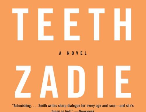 Week 73: Zadie Smith's White Teeth