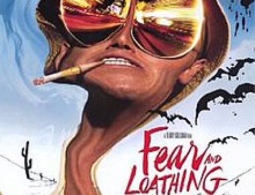 Week 77: Fear and Loathing in Las Vegas