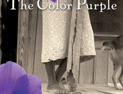 Week 78: The Color Purple