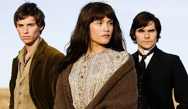 2008 TV mini-series Tess of the D'Urbervilles