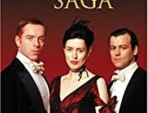 Week 83: The Forsyte Saga Book One: The Man of Property