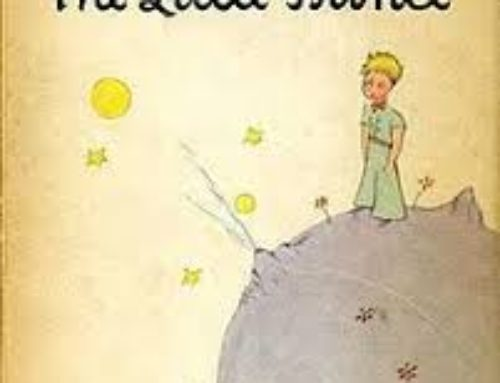 Week 85: The Little Prince