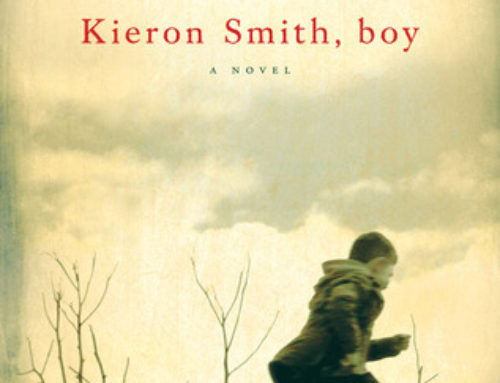 Week 93: Kieron Smith, Boy