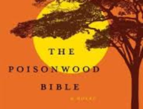 Week 95: The Poisonwood Bible