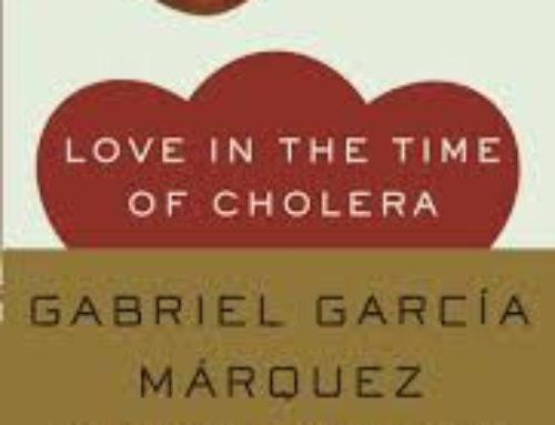 Week 97: Love in the Time of Cholera